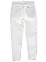 Womens High Waisted Denim Jeans Pants