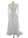 Womens Wedding Dress