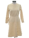 Womens Mod Classic Dress
