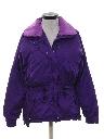 Womens Wicked 90s Ski Jacket