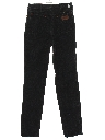 Womens High Waisted Tapered Leg Denim Mom Jeans Pants