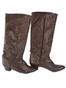 Womens Accessories - Leather Boots Shoes