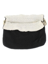Womens Accessories - Beaded Clutch Purse