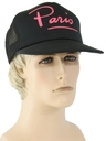 Unisex Accessories - Trucker Baseball Hat