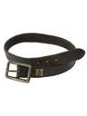 Womens Accessories - Leather Belt