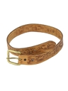 Unisex Accessories - Leather Belt
