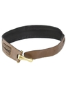 Womens Accessories - Totally 80s Leather Belt