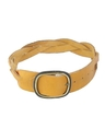 Womens Accessories - Leather Hippie Belt