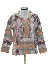 Womens Baja Hippie Jacket