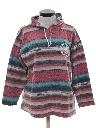 Unisex Totally 80s Style Sweatshirt