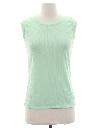 Womens/Girls Knit Shirt
