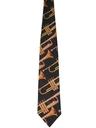 Mens Designer Necktie