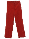 Womens High Waisted Flared Knit Pants