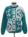 Womens Wicked 90s Sweater