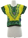 Unisex/Childs Dashiki Shirt