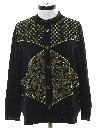 Womens Totally 80s Sweater Sweatshirt