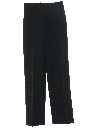 Womens High Waisted Knit Pants