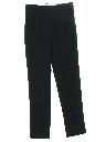 Womens High Waisted Knit Pants
