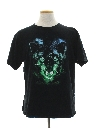 Mens Wicked 90s Animal T-shirt