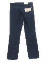 Unisex Levis 517 Slight Jeans-Cut Flared Pants