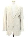 Mens Mod Preppy Blazer Sportcoat Jacket