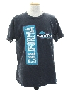 Mens Totally 80s Travel T-shirt