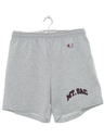 Mens Totally 80s Champion Sport Shorts