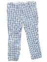 Mens Golf Pants