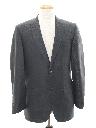 Mens Mod Blazer Sport Coat Jacket