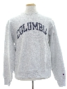 Mens College Sweatshirt