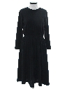 Womens Little Black Dress