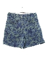 Womens High Waisted Shorts