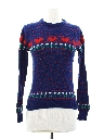Womens or Girls Totally 80s Sweater