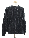 Mens Totally 80s Cosby Sweater