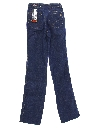 Unisex Totally 80s Jeans Pants
