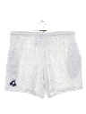 Mens Gym Sweatpant Shorts