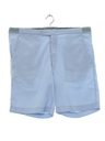Mens Totally 80s Golf Shorts