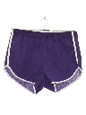 Mens Totally 80s Gym Sport Shorts