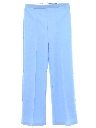 Womens Flared Womens Knit Pants
