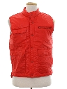 Unisex Ski Vest Jacket