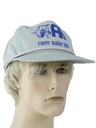 Unisex Accessories - Baseball Trucker Hat