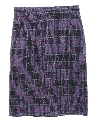 Womens Wool Pencil Skirt