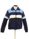 Unisex Ladies or Boys Totally 80s Ski Jacket