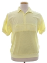 Mens Totally 80s Leisure Style Shirt