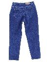 Womens Denim Jeans Pants