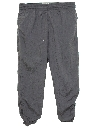 Mens Baggy Pants
