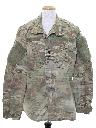 Mens Paratrooper Uniform Jacket