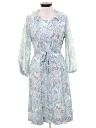 Womens Secretary Dress