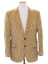 Mens Corduroy Blazer Style Sport Coat Jacket