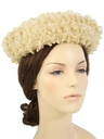 Womens Accessories - Bowl Hat